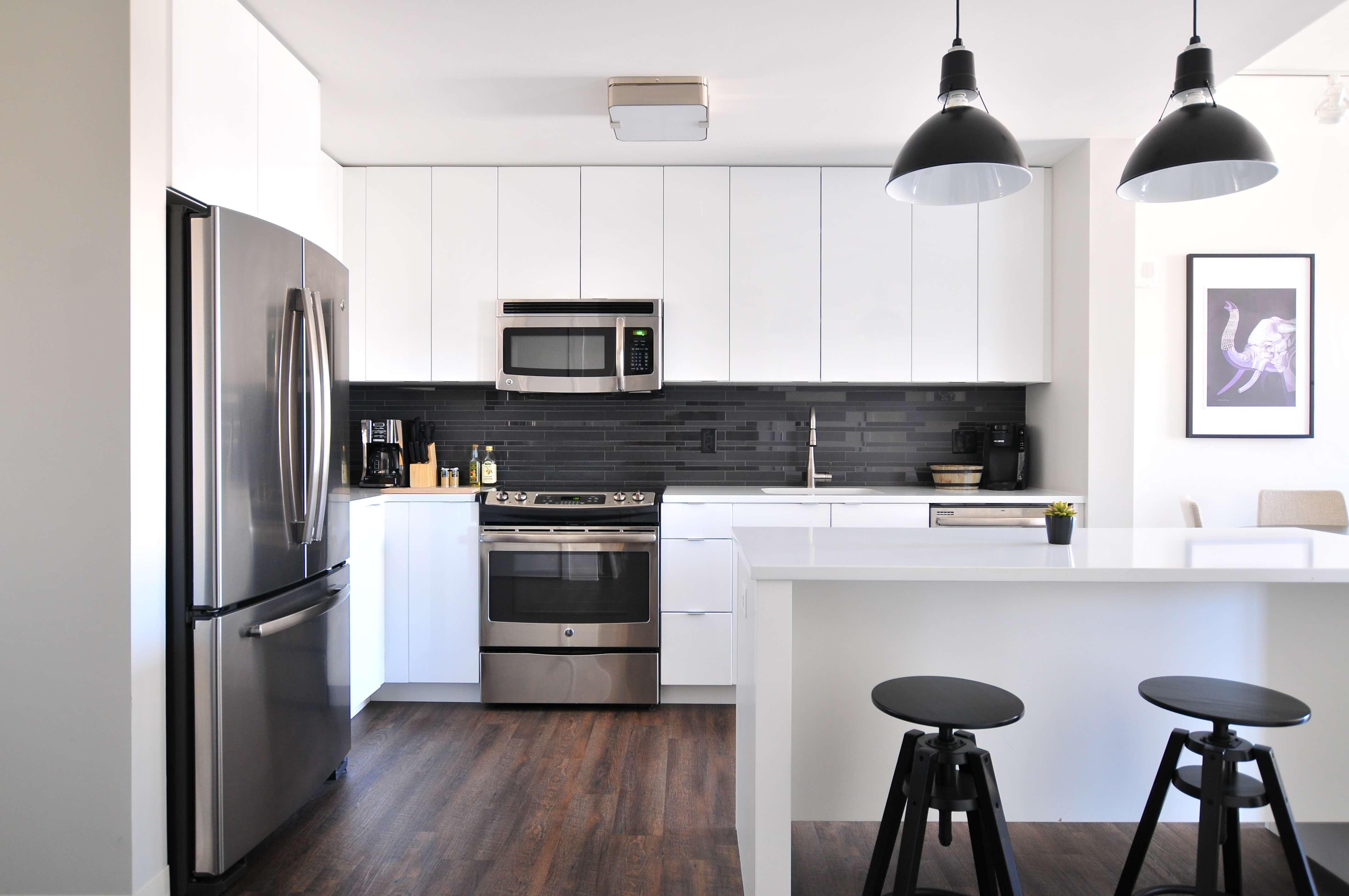 5 Vantagens De Ter Uma Cozinha Americana No Seu Novo Apartamento