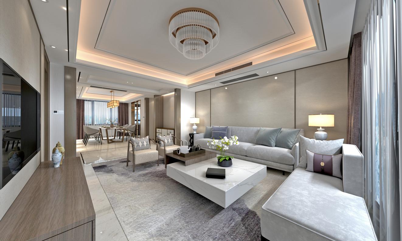 decorar-apartamento-de-luxo